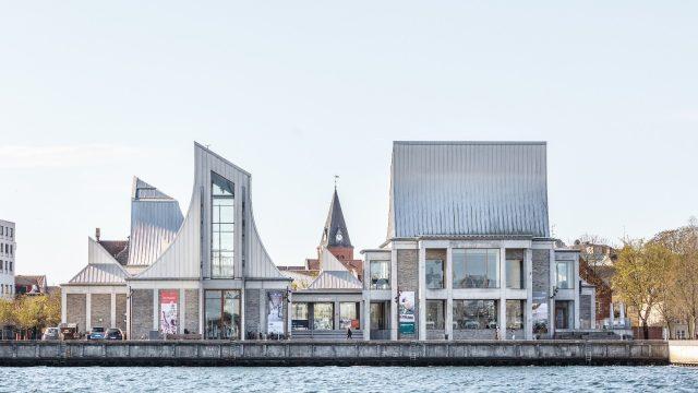 Utzon Center – Credit Rasmus Hjortshøj - COAST